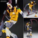 "Revoltech Yamaguchi No.138 EVA Mark.09 from ""Evangelion: 3.0 You Can (Not) Redo""(Released)"