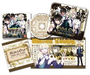 3DS Makai Ouji: Devils and Realist Treasure of the Substitute King [Super Deluxe Limited Edition] Substitute King BOX