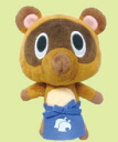Animal Crossing: New Leaf - Timmy and Tommy (Shop) S Size Plushie(Released)