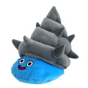 Dragon Quest - Smile Slime Bendable Plushie M-mr (Marine Slime)(Released)