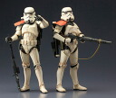 ARTFX+ - Star Wars: Sandtrooper 2 Pack 1/10 Easy Assembly Kit(Released)