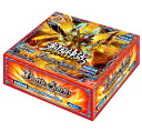 Battle Spirits Tsurugi Arc Vol.5 Sword Destiny (BS23) Booster BOX(Back-order)