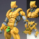 Super Action Statue - JoJo's Bizarre Adventure Part.III #9 The World (Hirohiko Araki Specified Color)(Released)
