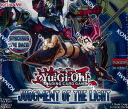 [English Edition] Yu-Gi-Oh! Judgement of the Light BOX