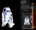 "Star Wars Hasbro Action Figure 3.75 Inch ""Black"" #09 R2-D2(Back-order)"