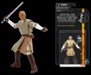 "Star Wars Hasbro Action Figure 3.75 Inch ""Black"" #19 Mace Windu(Released)"