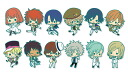 [Made-to-order Rerelease] Rubber Strap Collection Uta no Prince-sama Maji LOVE 2000% BOX(Released)