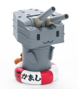 Kantai Collection - Shimakaze no Rensouhou-chan Charm(Released)