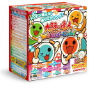 """WiiU Taiko no Tatsujin WiiU Version! [Controller """"Taiko to Bachi"""" Set]"""