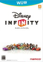 WiiU Disney Infinity(Released)