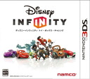 3DS Disney Infinity Toy Box Challenger