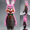 Silent Hill 3 - Robbie the Rabbit 1/6 Scale PVC Statue(Released)