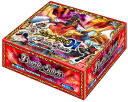 Battle Spirits Ultimate Battle 01 [BS24] Booster BOX(Back-order)