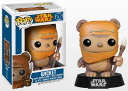 POP! - Star Wars: Wicket(Back-order)