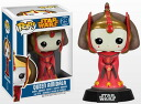 POP! - Star Wars: Queen Amidala(Back-order)