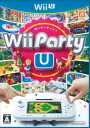 WiiU  Wii Party U(Released)