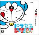 3DS Dorachie MiniDora Ongakutai to Nanatsu no Chie(Back-order)