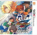3DS Inazuma Eleven GO Galaxy Big Bang(Released)