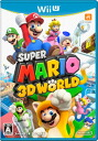 WiiU Super Mario 3D World(Released)