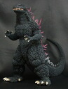 Toho 30cm Series - Godzilla (1999 Edition) Partial Assembly Style Complete Figure(Back-order)