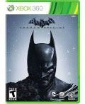 Xbox360 【アジア版】BATMAN ARKHAM ORIGINS(Xbox360 [Asian Edition] BATMAN ARKHAM ORIGINS(Back-order))