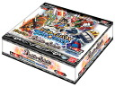 Battle Spirits Dream Booster Burst Impact Booster [BSC15] BOX(Released)