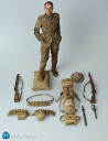 A11010S Back Jones American Infantryman of Expeditionary Force 1917 Specia Limited Edition Action Figure(Back-order)