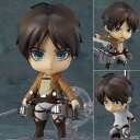 Nendoroid - Attack on Titan: Eren Yeager(Released)