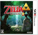 3DS The Legend of Zelda: A Link Between Worlds(Back-order)