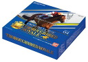 OWNERS HORSE Thoroughbred Royale 04 Booster [OH-07] BOX(Released)