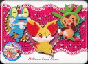 Pokemon Card Game XY Hajimete Set DX for Girl(Released)