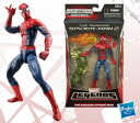 "Amazing Spider-Man 2 Hasbro Action Figure 6 Inch ""Legend"" #01 Spider-Man (Movie Ver.)(Back-order)"
