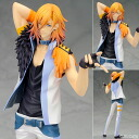 Uta no Prince-sama Maji LOVE 1000% - Ren Jinguuji 1/8 Complete Figure(Released)