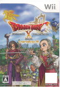 Sworn friend online (resale )《 December reservation 》) of a brave man and the guidance that Wii dragon quest X can be idle