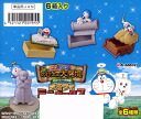 Doraemon Diorama Mini Box BOX(Back-order)