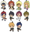 Free! Petanko Trading Rubber Strap Vol.2 BOX(Released)