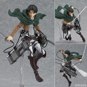 figma - Attack on Titan: Levi(Released)