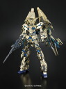 MG 1/100 Unicorn Gundam 03 Phenex Plastic Model(Released)