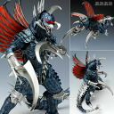 S.H.MonsterArts - Gigan (2004)(Released)