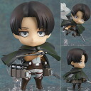 Nendoroid - Attack on Titan: Levi(Back-order)