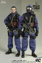 MC Toys 1/6 Action Figure SAS CRW 1987-2000(Back-order)