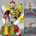 [Bonus] S.H. Figuarts - Kamen Rider Baron Banana Arms (w/First Release Purchase Bonus: Gold Folding Screen)(Released)