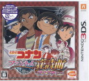3DS Detective Conan Phantom Rhapsody (w/First Release Bonus)(Released)