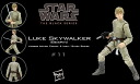 "Star Wars Hasbro Action Figure 6 Inch ""Black"" #11 Luke Skywalker (Bespin Ver.)(Released)"