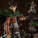 Attack on Titan - Levi 1/7 Complete Figure(Released)