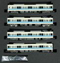 4157 Complete Model Odakyu Class 8000 Renewal Car Basic 4Car Set (w/Power Car)(Pre-order)
