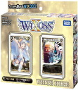 WIXOSS TCG Pre-constructed Deck White Hope WXD-01 Pack(Released)