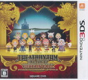 3DS Theatrhythm Final Fantasy Curtain Call Regular Edition(Released)