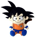 Dragon Ball Z Kai - Mini Plushie Cushion: Son Goku(Back-order)