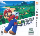 3DS Mario Golf World Tour(Back-order)